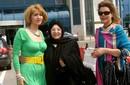 """بالصور: لقاء سويدان تطارد """"شمس"""" في رومانيا 48 ساعة"""