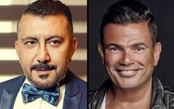 هل يعيد نصر محروس أجواء منافسة عمرو دياب من جديد؟