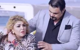 """مها أحمد ومجدي كامل في """"رامز واكل"""