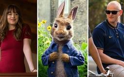 """الإيرادات الأمريكية- ثلاثية Fifty Shades تتجاوز مليار دولار.. الأرنب """"بيتر"""" يتفوق على """"جومانجي"""""""