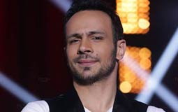 محمد عطية في Dancing With The Stars