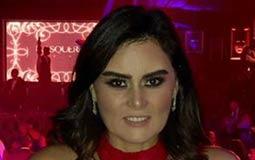 """رشا مهدي ترد على المنتقدين بعد دفاعها عن """"سري للغاية"""": """"أهو الضرب ينقسم على ٢"""""""