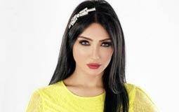 بالصور- سامية الطرابلسي بقميص قصير في جلسة تصوير جديدة