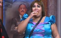 """صورة- دينا """"ويزو"""" تفاجيء جمهورها وتفقد كيلوجرامات من وزنها"""