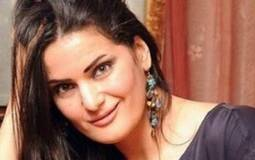 صورة- سما المصري تقارن نفسها بـ الراحلة ليلى فوزي