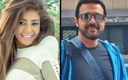 عمرو محمود ياسين وميرنا المهندس