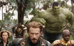 إعلانات دعائية حققت أرقاما قياسية بعد 24 ساعة فقط من طرحها .. Avengers: Infinity War يتصدر