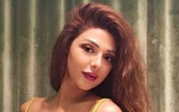بالفيديو - ميريام فارس تبكى على مسرح مهرجان موازين