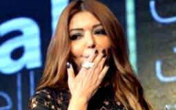 """سميرة سعيد تشكر فريق عمل ألبوم """"عايزة أعيش"""""""
