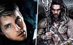 الجزء السادس من Mission: Impossible ينافس Aquaman ويطرح في نفس موعده بدور العرض