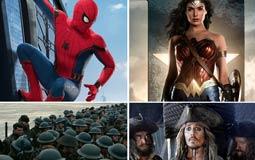 "بالفيديو- هذه حصيلة مؤتمر Cinema Con.. إشادات بـ""جاك سبارو"" الجديد وFast and Furious 8"