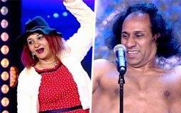 بالفيديو- بعد #طرزان و#شبيهة_سعاد_حسني.. Arabs Got Talent ليس الوحيد الذي يضم تجارب أداء عجيبة