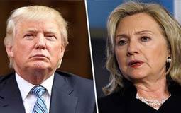 توم هانكس يحول الإنتخابات الرئاسية إلى مسلسل درامي