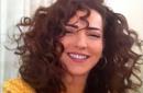 نجاة الممثلة السورية أمل عرفة من موت محقق