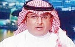 """لهذا السبب قدم مذيع سعودي النشرة بقناة """"النيل للأخبار"""""""
