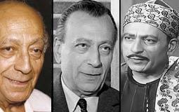 في ذكرى ميلاده - 4 تصريحات من محمود المليجي تكشف زهقه من أدوار تاجر الحشيش والفتوة