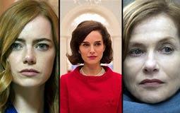 كل ما تريد أن تعرفه عن المرشحات لجائزة أوسكار أفضل ممثلة.. هذه الأقرب للفوز