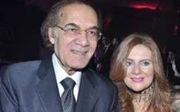 بالفيديو- رانيا محمود ياسين تهدد بمقاضاة المسيئين لأسرتها