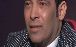 بالفيديو- سعد الصغير يبكي مع ريهام سعيد