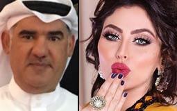 مريم حسين تغلق حساباتها بمواقع التواصل بعد تهديد شقيق حسين الجسمي