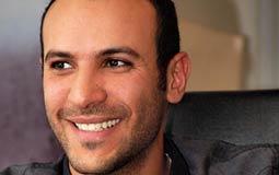 """هكذا علق محمد دياب على """"اشتباك"""" سامح عبد العزيز وكاملة أبو ذكري"""