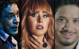 """#سباق_الأغاني.. الأغاني الأكثر شهرة على """"YouTube مصر"""" في نهاية الأسبوع الـ 52"""