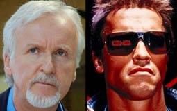 جيمس كاميرون يخطط لطرح 3 أجزاء من سلسلة The Terminator.. لا يفتخر بالأجزاء السابقة