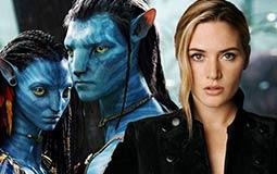 جيمس كاميرون يكشف عن دور كيت وينسلت في فيلم Avatar 2.. لهذا السبب ضرب هارفي وينستين
