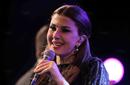 الحفل الأول لماجدة الرومي بعد غياب 13 عاما عن تقديم حفلات بالقاهرة.