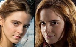 """إيما واتسون تثير حيرة حول تلميحها إلى """"هاري بوتر"""" في Beauty and the Beast"""