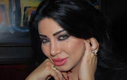 صورة- مروى اللبنانية تنعي هياتم بكلمات مؤثرة