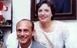 محمد صبحي يتذكر زوجته الراحلة في عيد زواجهما بكلمات مؤثرة