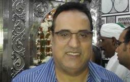 الشاعر السعودي تركي آل الشيخ يتكفل بعلاج الفنان طارق فؤاد