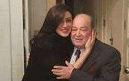 وفاة المخرج عادل صادق والد الممثلة وفاء صادق