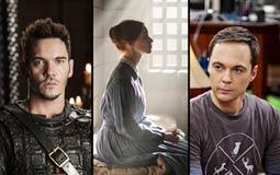 عرض 6 مسلسلات أجنبية جديدة في نوفمبر .. مواسم تنطلق بعد طول انتظار