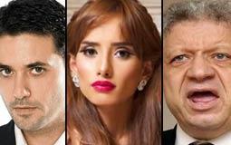 لهذا السبب انسحب مرتضى منصور من قضية أحمد عز وزينة