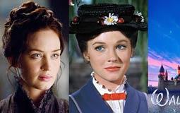 تعرف على أبطال الفيلم الموسيقي Mary Poppins Returns.. وهذا موعد طرحه