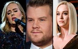 مشاهير العالم ينعون ضحايا حادث لندن الإرهابي.. وأديل تهدي لهم هذه الأغنيه