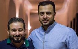 صورة- أغاني برنامج مصطفى حسني بتوقيع أحمد عادل
