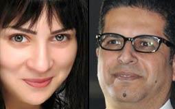 المؤلف أيمن سلامة: رفضت تدخلات مي عز الدين في عملي لأنها فاقت الحدود