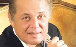 محمود عبد العزيز في أول يوم على Twitter : نسيت التعب