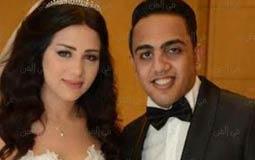 """الممثل الشاب محمد أسامة الشهير بـ """"أوس أوس"""" واحد من نجوم """"مسرح مصر"""" احتفل هو الأخر بزفافه في شهر سبتمبر الماضي."""