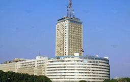 """التلفزيون المصري يُطلق قناة """"ماسبيرو زمان"""" لعرض تراث ماسبيرو"""