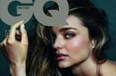 """ميراندا كير على غلاف مجلة """"GQ"""""""