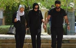 بالفيديو- أحمد سعد يرد على ما أثير حول ضحكه في جنازة ميرنا المهندس