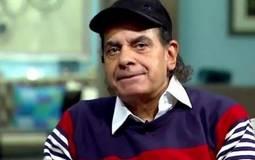 وفاة الممثل محمد كامل عن عمر 72 عاما وتشييع الجنازة من السيدة نفسية