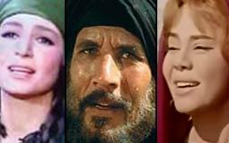 أشهر ٩ مؤمنين في السينما المصرية