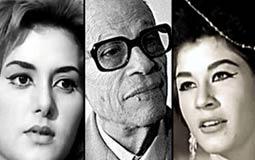 """شويكار وليلى طاهر أبطال الإذاعة في رمضان 1980.. و""""صوت العرب"""" تتابع الإهتمام بأعمال نجيب محفوظ"""