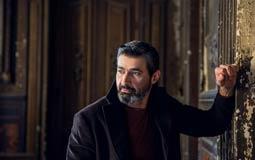 """حوار- ياسر جلال يتحدث عن مسلسله """"ظل الرئيس"""" وتشبيهه برشدي أباظة"""
