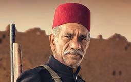 """6 مشاهد تلخص أحداث الحلقة 16 من مسلسل """"واحة الغروب""""- """"الشاويش إبراهيم"""" في حالة حرجة"""